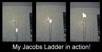 jacobs ladder piercing - photo #35